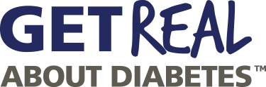 Get Real About Diabetes